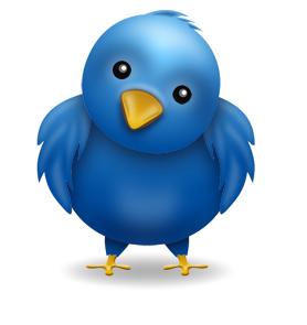 the wonder of twitter...