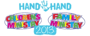 Hand in Hand 1-3 Feb 2013