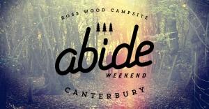 abide weekend