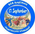 bob hartman logo