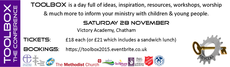 Toolbox2015 Banner ad